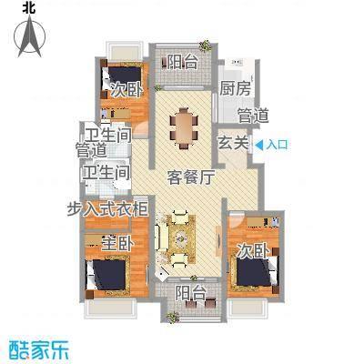 南京_保利紫荆公馆_2016-10-26-2120