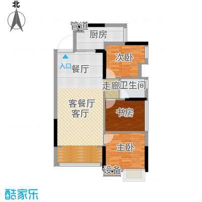 郴州-湘域中央花园-设计方案