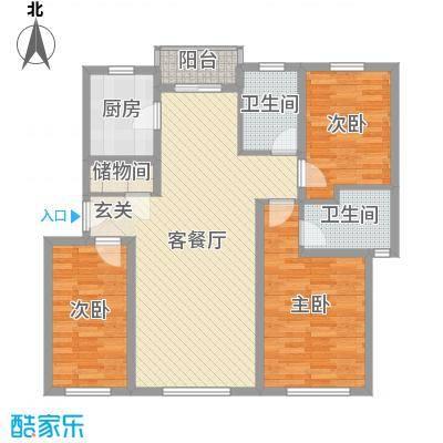 上海_成事高邸_2016-10-30-2157