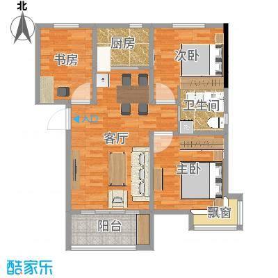 沈阳_碧桂园・银河城_2016-10-25-1946