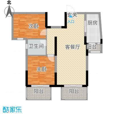 毕节_博泰・水韵天颐_2016-10-30-1139
