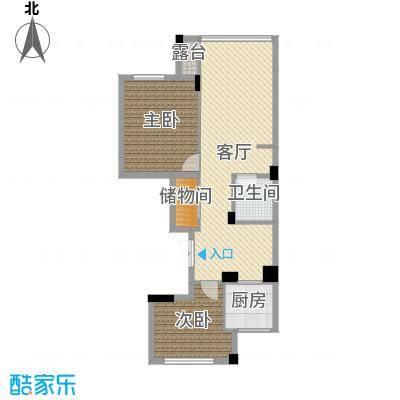 金盛玉苑2-604