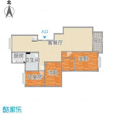连云港_水木华园_2016-10-30-1851
