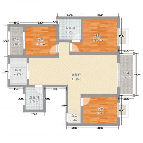 鑫湖缘时代广场