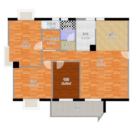 三室二厅111