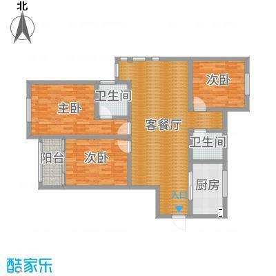 梅荆花苑351栋503室