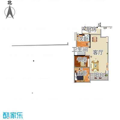 郴州_湘域中央花园_2016-10-25-1802