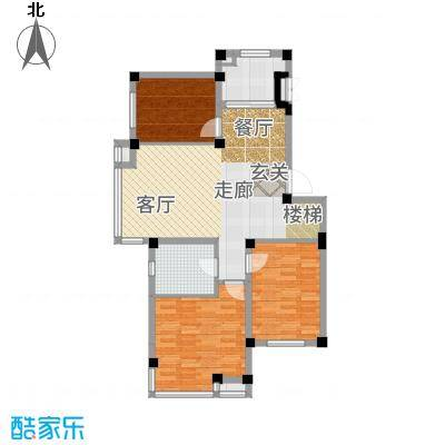 朝阳_宏运・凤凰新城一期_2016-11-05-1341