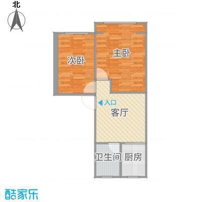 上海_真光八街坊_2016-10-15-1107