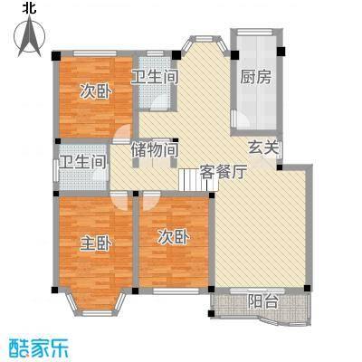 上海_景华世纪园_2016-11-06-2335