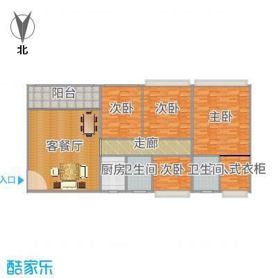 弘龙商业城502