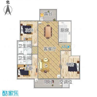 观澜云庭1-602