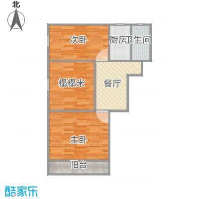 上海_共和五村_2015-10-01-2046