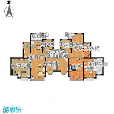 盘锦_天元蓝城_2015-10-01-1156