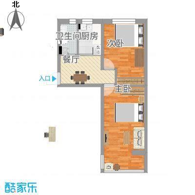 北京_芍药居5号院_2015-10-01-1117