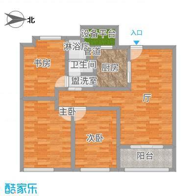 上海_保利翡丽公馆_2015-10-02-0939