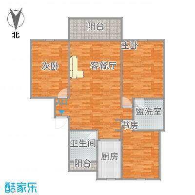上海_迎亭公寓_2015-10-02-1455