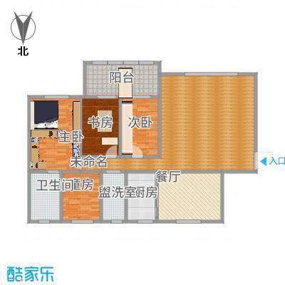 长沙_芙蓉公寓12_2015-10-02-1951