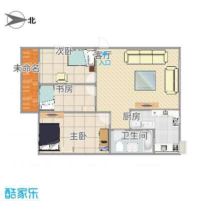 商丘_公交小区_2015-10-06-1528