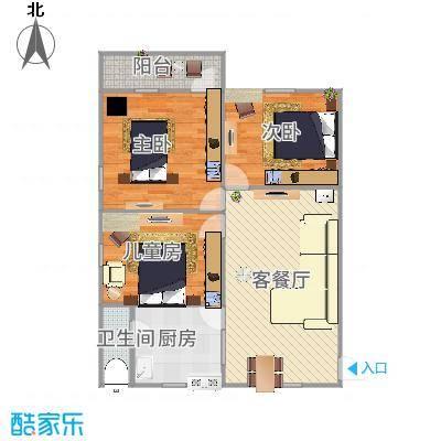广州_广氮新村_2015-10-04-1854