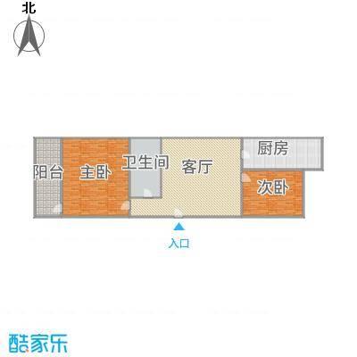 济南_三孔桥街单位宿舍_2015-10-06-1334