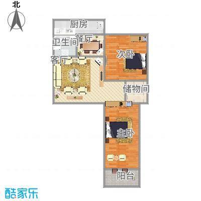 济南_老屯铁路小区_2015-11-18-1758