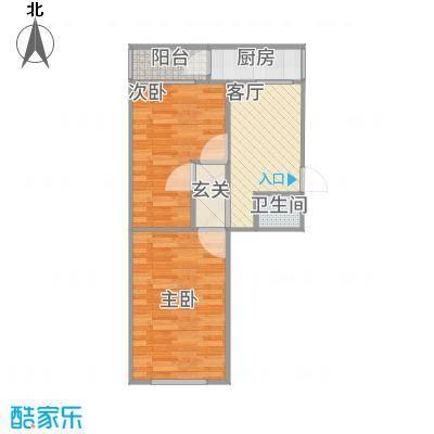 北京_西坝河东里_2015-11-18-2108