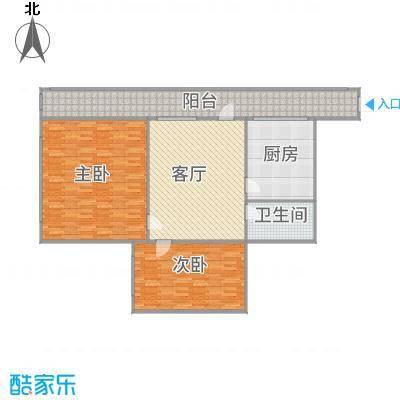 北京_马甸南村9号楼1单元908_2015-11-17-1006