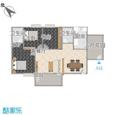 咸宁_银泉名座_2015-11-17-2023