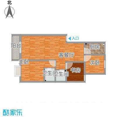 西安_锦绣公园_2015-11-18-0817