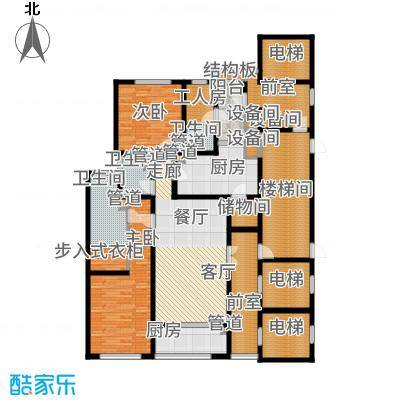 上海_淮海晶华_2015-11-18-1309