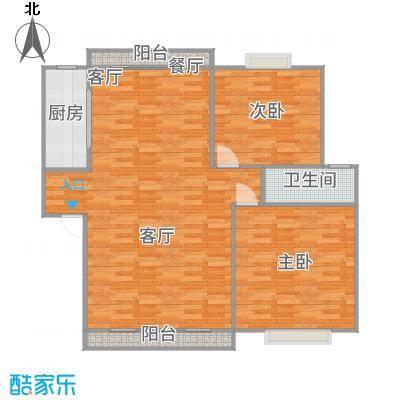 上海_嘉城雅颂湾_2015-11-18-1355