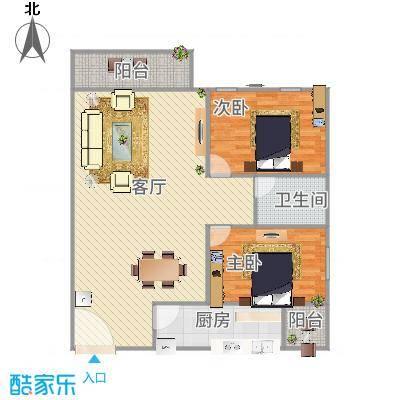 佛山_嘉禾新城_2015-11-18-1455