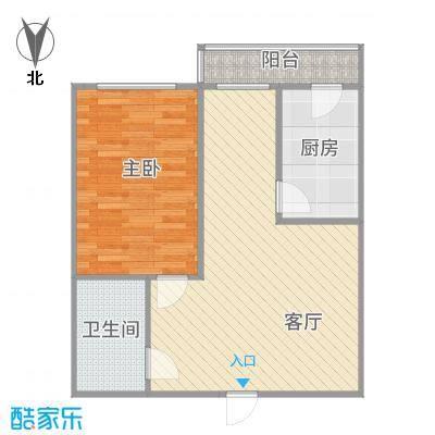 天津_谊城公寓_2015-11-18-1546