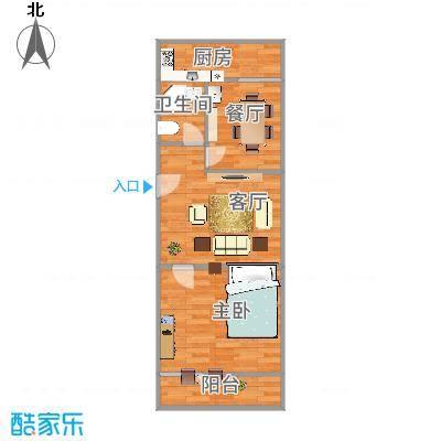 济南_制锦市小区_2015-11-18-1650