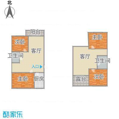 北京_双兴北区_2015-11-20-1846