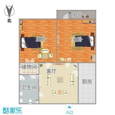 济南_黄岗锅炉厂宿舍_2015-11-21-1103