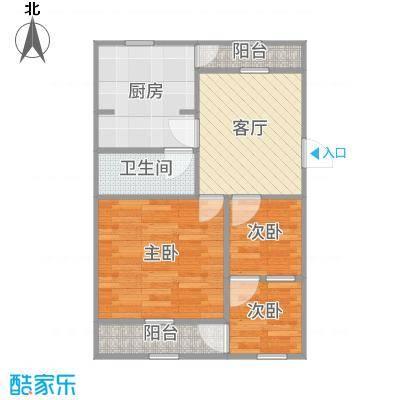 济南_无影山新村_2015-11-19-1143