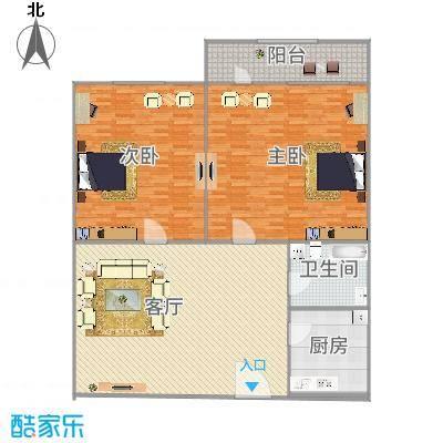 济南_棋盘小区_2015-11-19-1107
