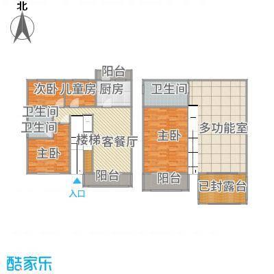 天津_万科新城紫藤苑_2015-11-19-1100