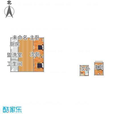 武汉_郭茨口汉江公寓_2015-11-19-1622