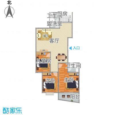 绍兴_人才公寓_2015-11-20-0841