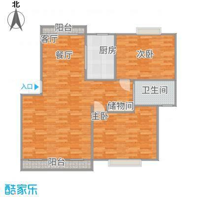 上海_嘉城雅颂湾_2015-11-20-1002