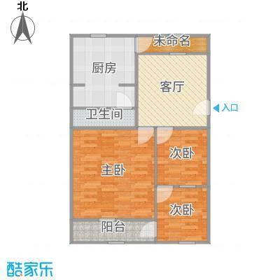 济南_无影山新村_2015-11-20-1028