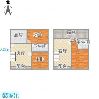 北京_天通苑西二区_2015-11-20-1717