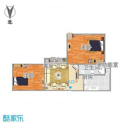 上海_嘉城新航域_2015-11-20-1719