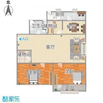 济南_北全福小区_2015-11-23-1700