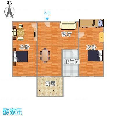 郑州_面粉厂家属院_2015-11-23-1827