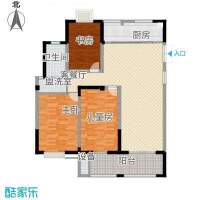 南通_山景水岸_146-方案1