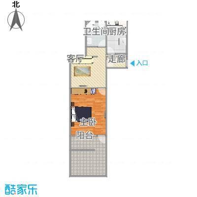 上海_航华三村四街坊_2015-11-21-1523